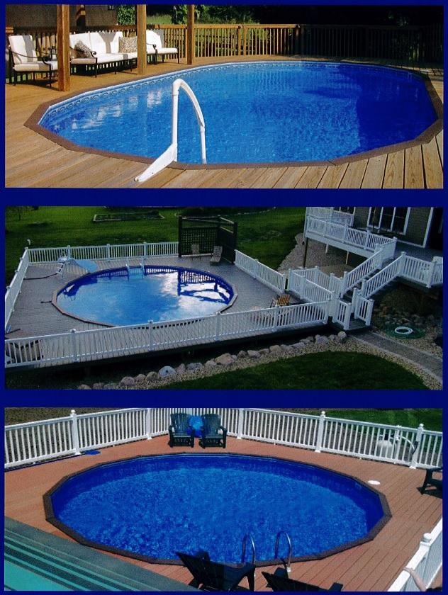 Qca Pools And Spas Ultimate Poooll